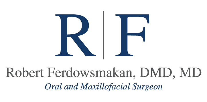 Robert Ferdowsmakan, DMD, MD